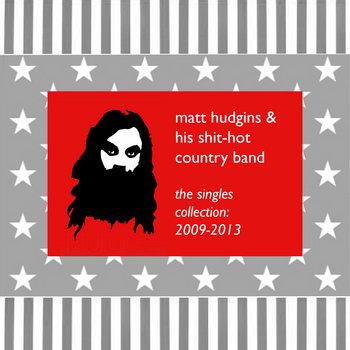 cover art by Matt Hudgins